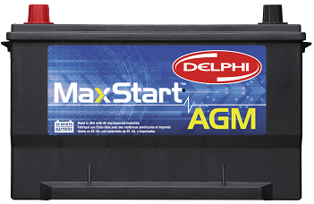 Car Batteries In Us Canada Delphi Auto Parts