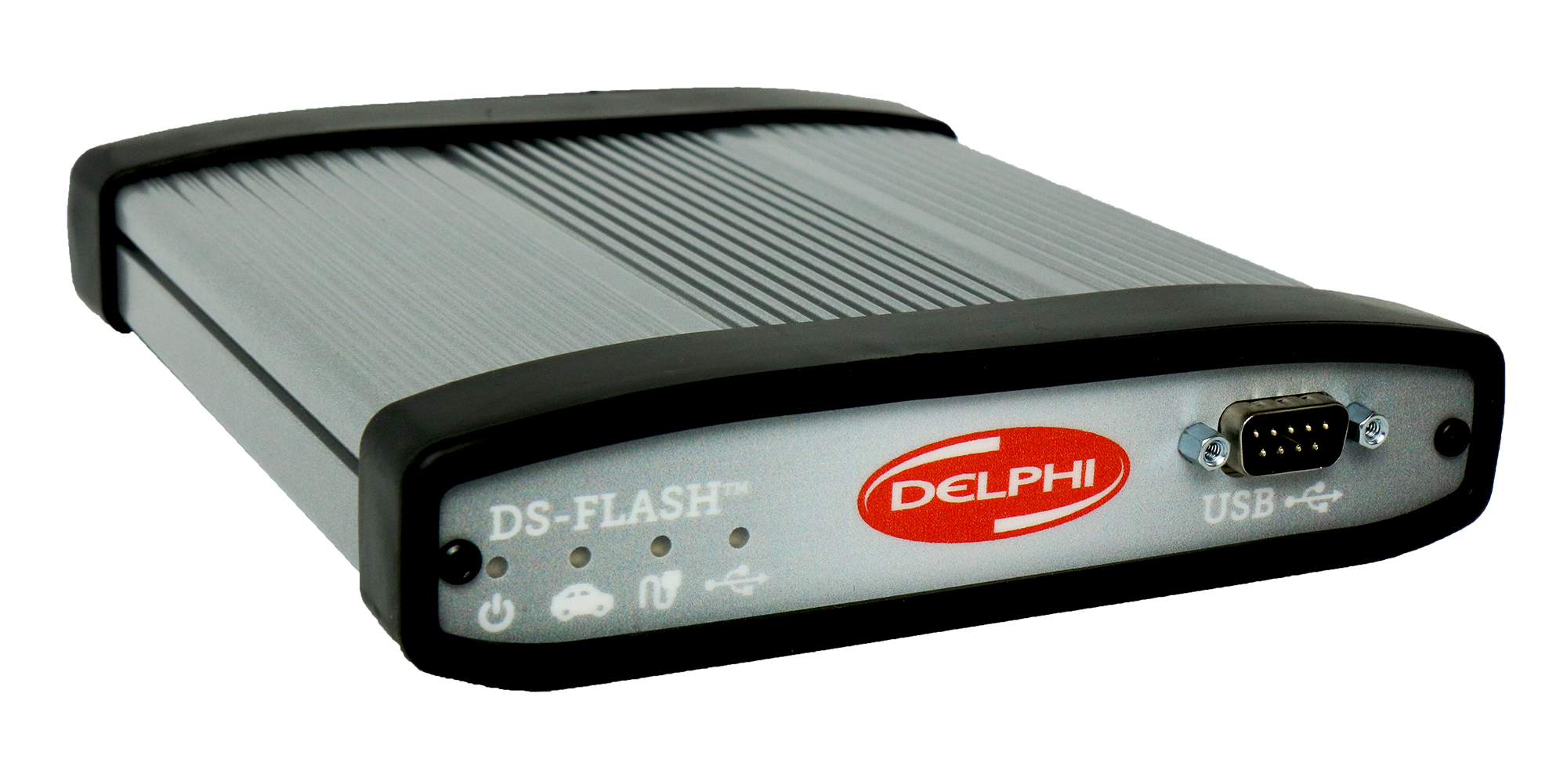 Delphi Product & Service Solution's New DS-FLASH™ package