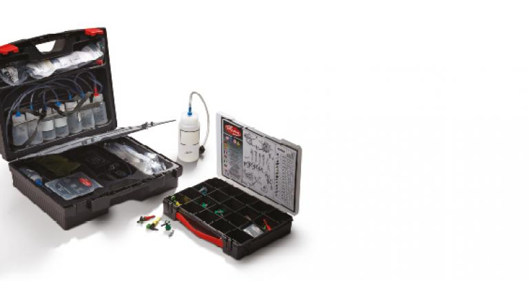 Delphi Technologies Fuel Injection Diagnostics