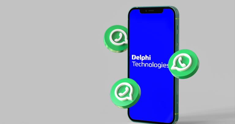 Whatsapp Delphi Technologies