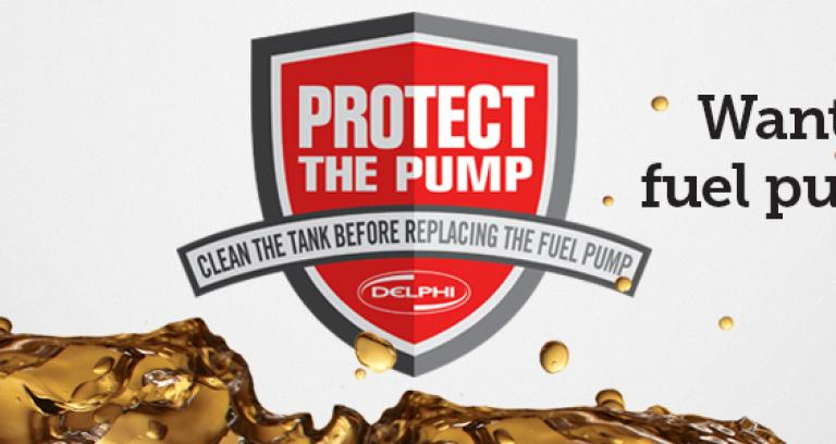 How to clean the fuel tank