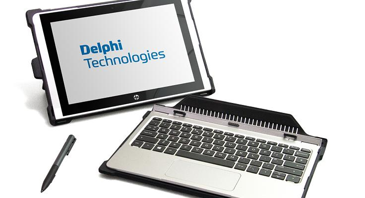 Delphi Technologies DS Diagnostic Hardware