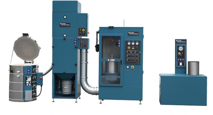 Delphi Hartridge DPF300 Master Series