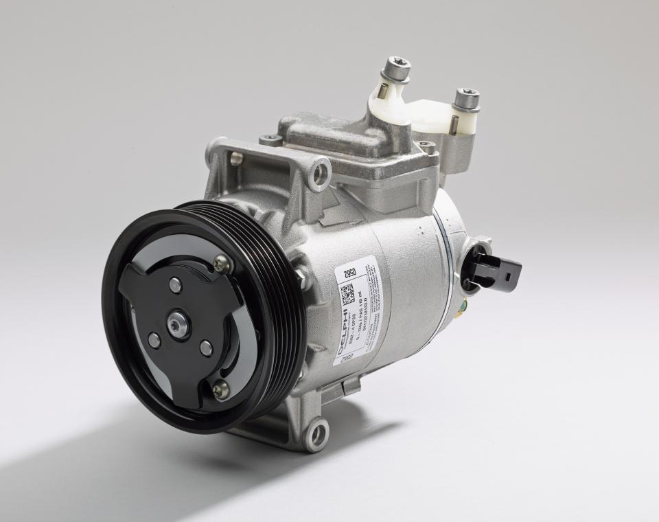 Why Oil Balancing is Critical When Replacing a Compressor   Delphi
